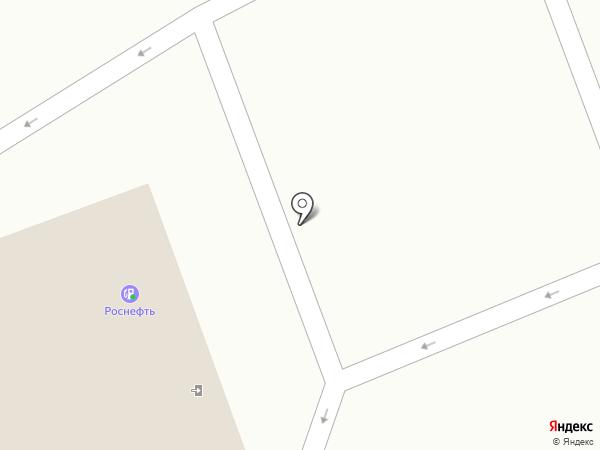 Автосервис+ на карте Белгорода