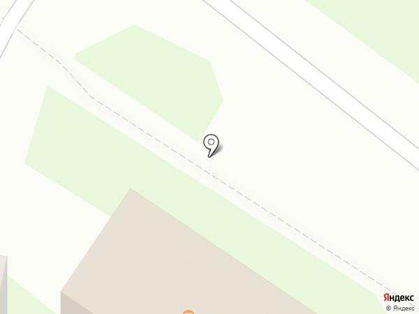 Запчасти-31 на карте Белгорода