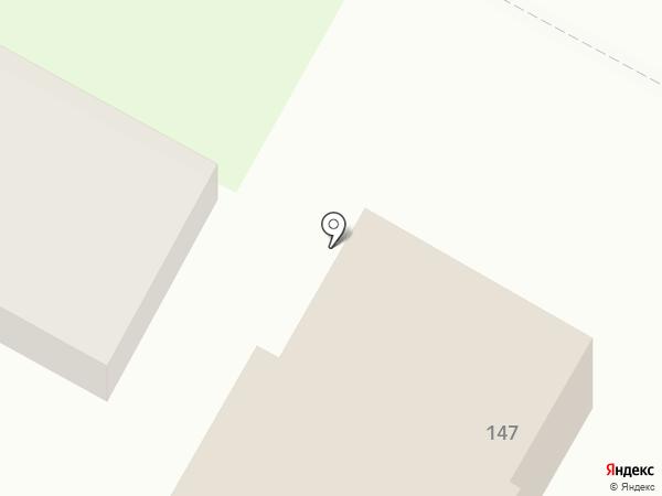 Кафедральный Собор в честь иконы Божией Матери на карте Белгорода