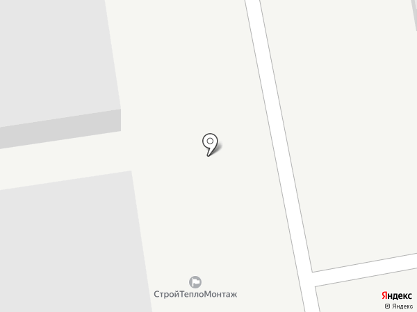 Bosch Buderus на карте Белгорода