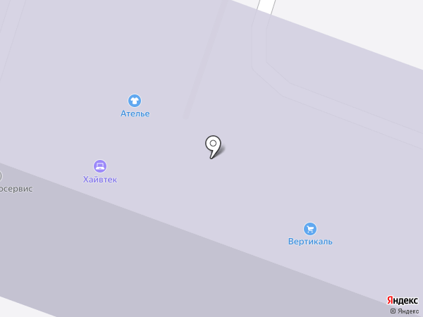 М-ИТ на карте Белгорода