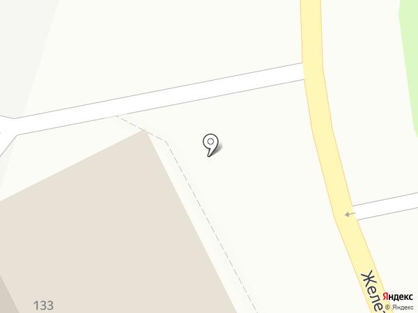 MAX-House на карте Белгорода