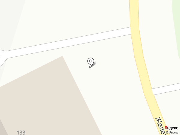 Dance Life на карте Белгорода