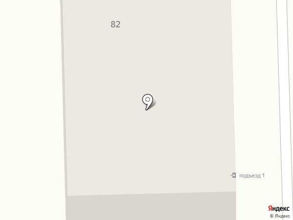 Пригородный на карте Дубового