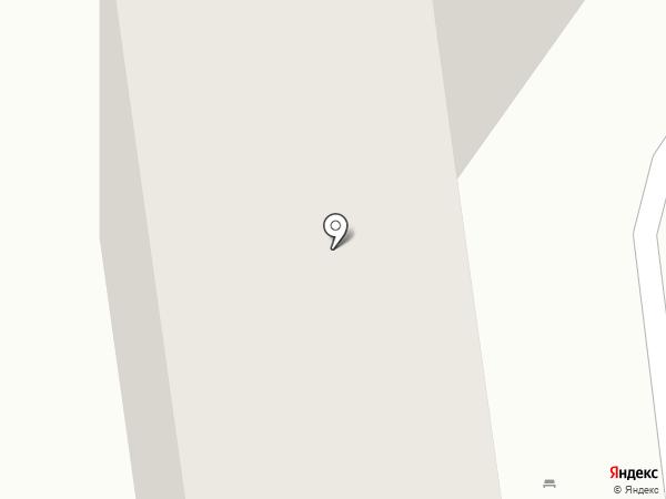 Салют-16, ТСЖ на карте Белгорода