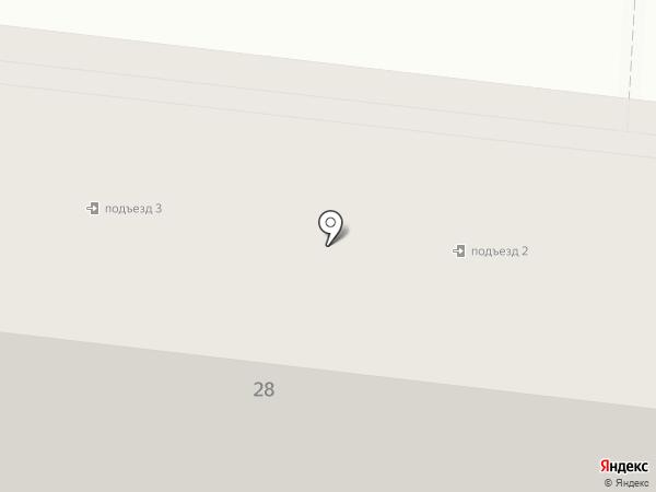 Фермер на карте Таврово