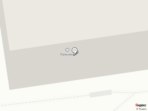 Удачно Зашел на карте Белгорода