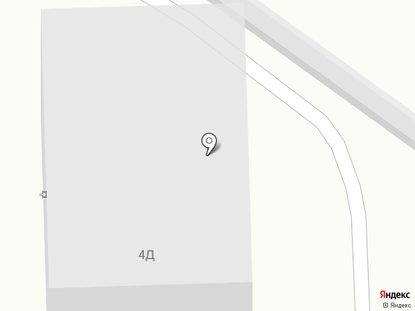Экостройматериалы на карте Дубового