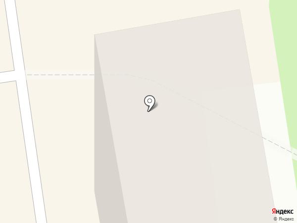 Комиссионный магазин электроники на карте Белгорода