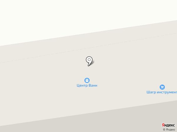 Мастерская31 на карте Белгорода