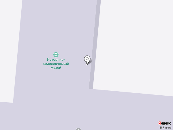 Тавровская средняя школа им. А.Г. Ачкасова на карте Таврово