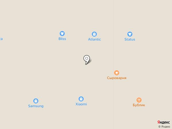 Телефон.ру на карте Белгорода
