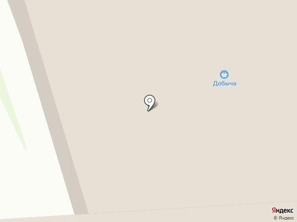 Банкомат, Газпромбанк на карте Белгорода