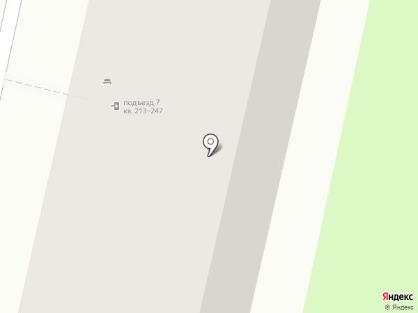 Ломбард Универсальный на карте Белгорода