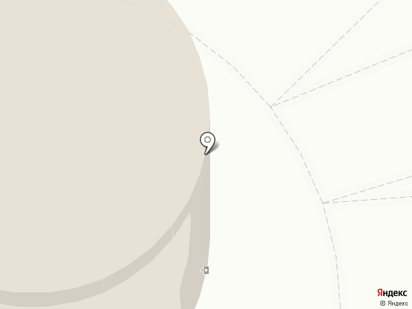 Юниор на карте Белгорода