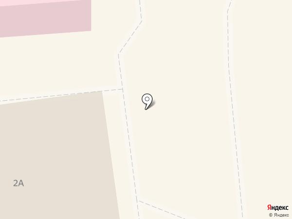 Francesco Donni на карте Белгорода