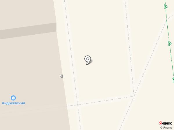 Касса по продаже билетов на карте Белгорода