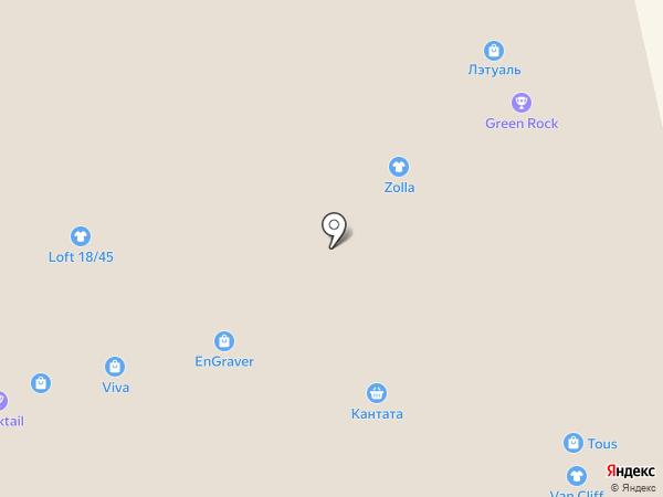 Фотогравируй! на карте Белгорода