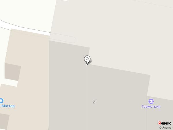 BasicDecor на карте Белгорода