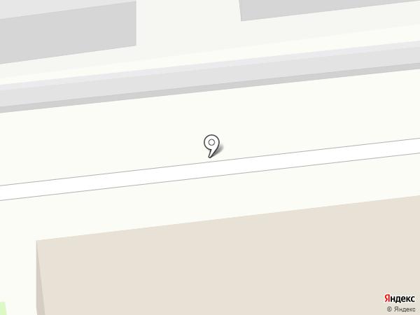 Cпортивная школа №3 Белгородской области на карте Белгорода