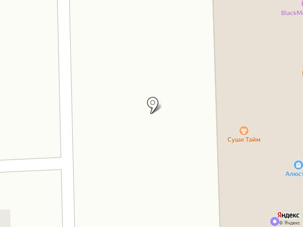 ДЕТКИ на карте Дубового