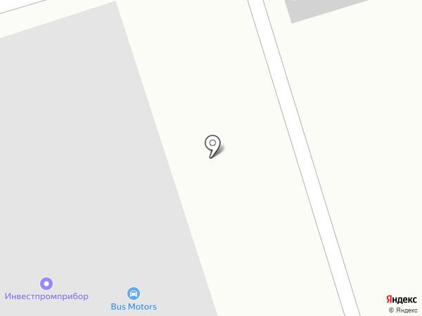 ЭкоФорест на карте Дубового