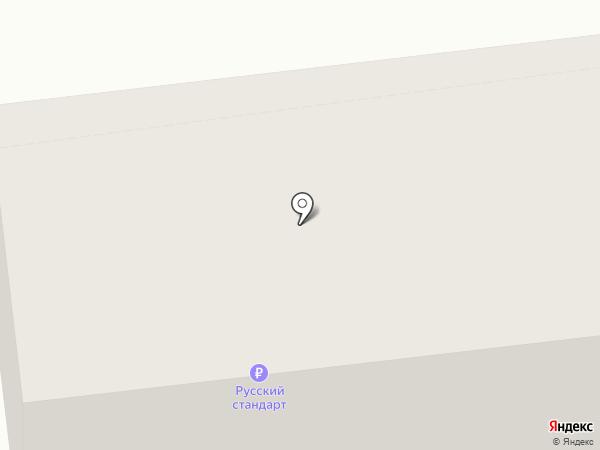 Банкомат, Банк Русский стандарт на карте Белгорода