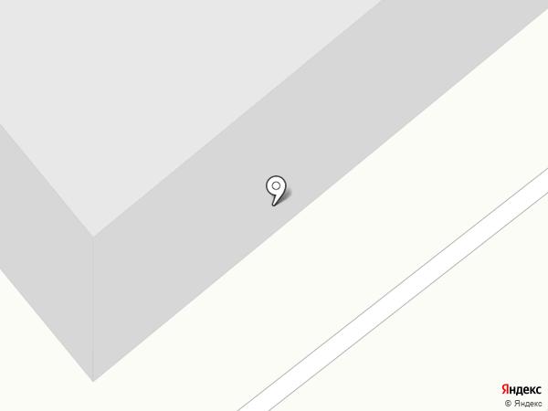 ЧОП ЦПО-Альфа на карте Белгорода