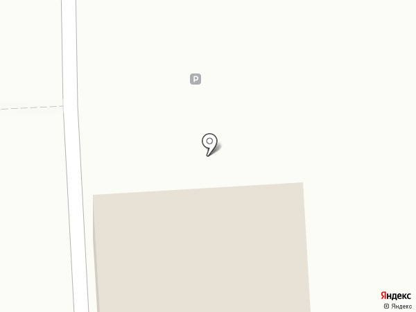 Partyfon на карте Белгорода