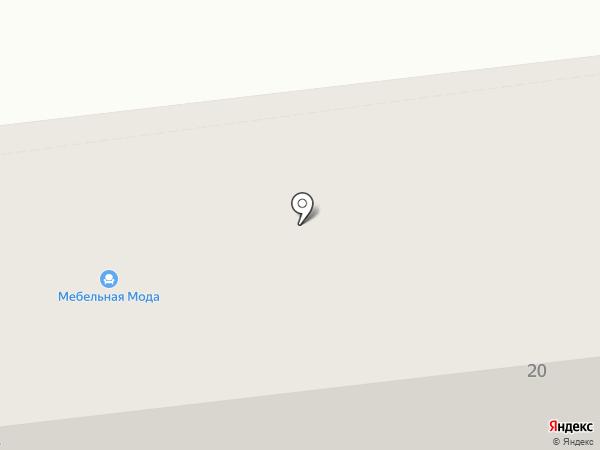 Perrino на карте Белгорода