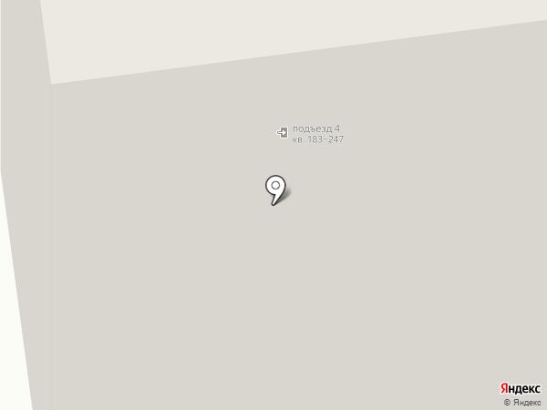 Взрослые детки на карте Белгорода