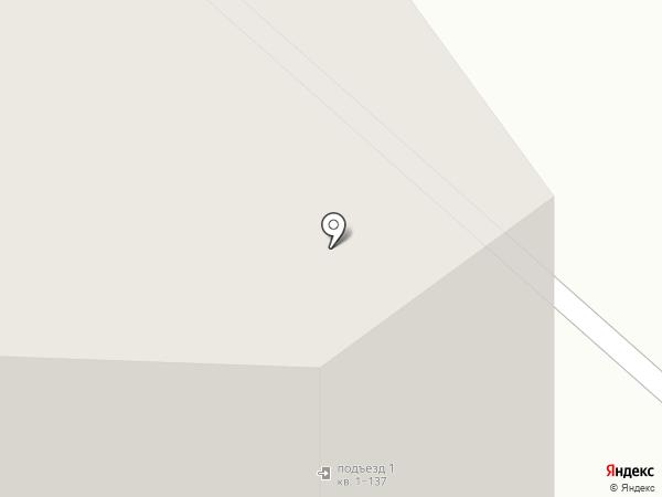 Линия Сервиса на карте Белгорода