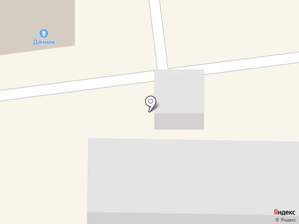 Лавка мастеров на карте Белгорода