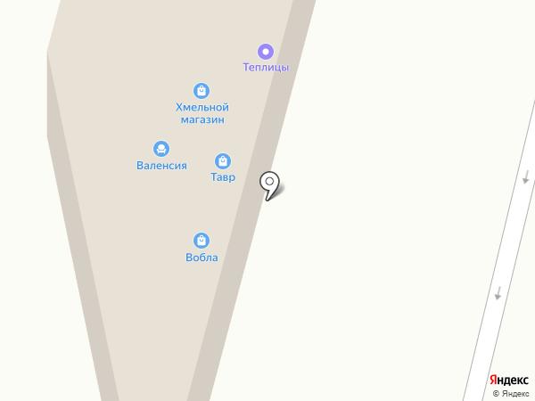 РеКонСтрой на карте Таврово
