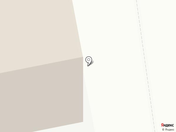 РАСТИ на карте Белгорода