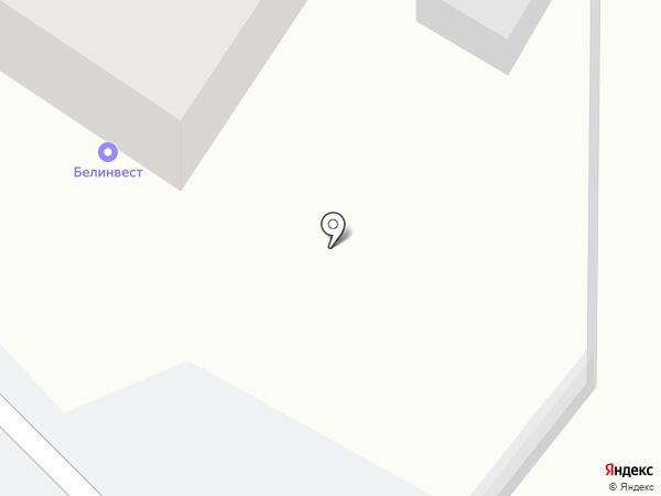 АВД-Инструмент на карте Белгорода