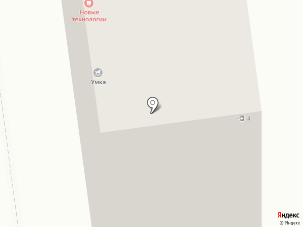 Зоомаркет на карте Белгорода