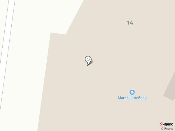 Су-31 на карте Таврово