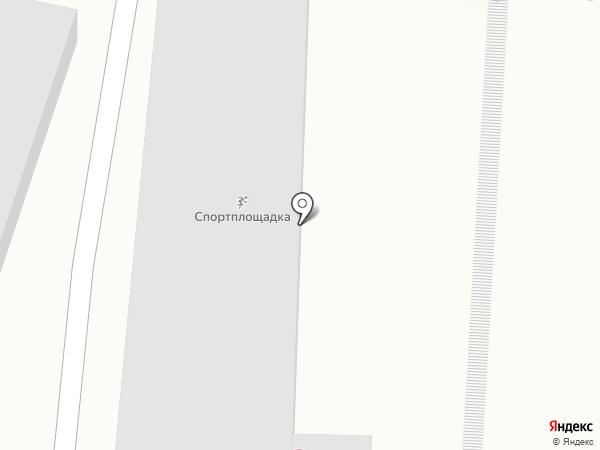ВиЗаВи на карте Белгорода