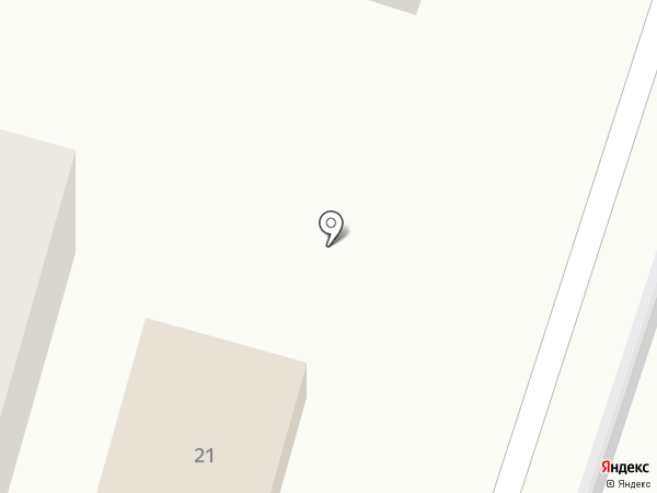 Юлия на карте Белгорода