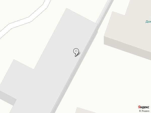 Городская аварийная служба на карте Белгорода