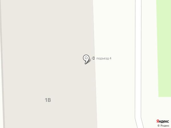 Меркурий на карте Дубового
