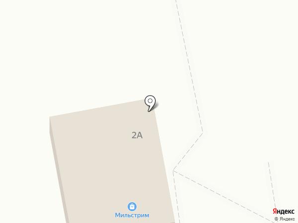 Продуктовый магазин на карте Таврово