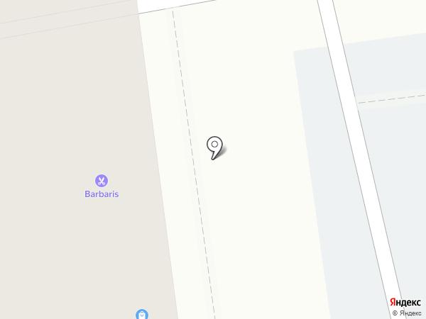 АВТО-ЗАКОН на карте Белгорода