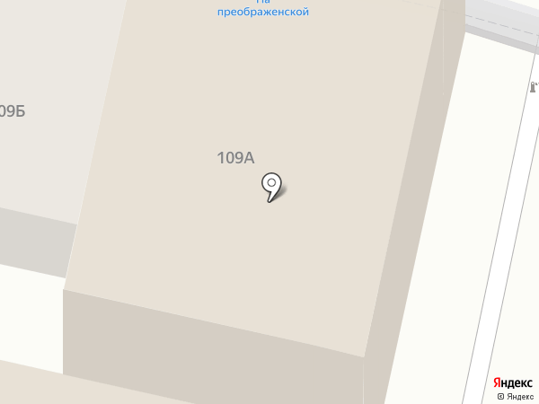 Русский престиж на карте Белгорода