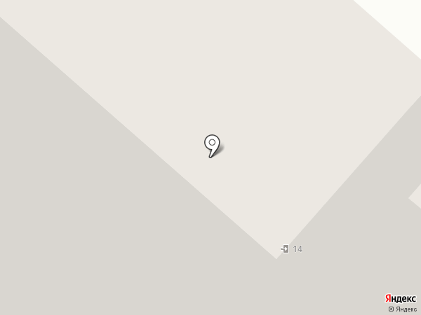 Промавтотехснаб на карте Белгорода