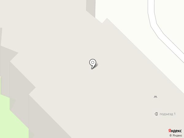Ремедиум на карте Дубового