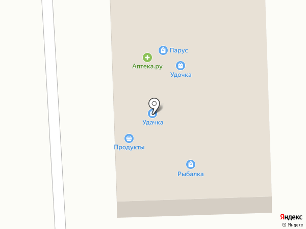 Бигуди на карте Таврово