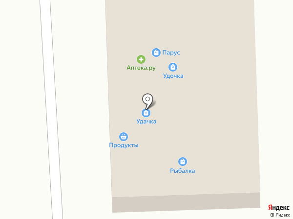 Сакура на карте Таврово