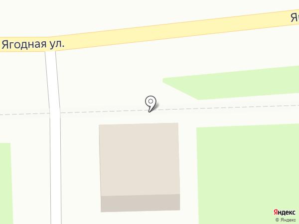Валерия на карте Дубового